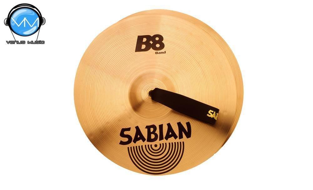 Sabian 41622 B8 Platillo Banda 16