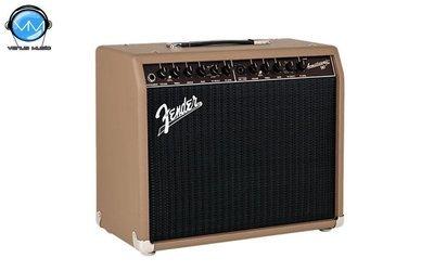 Amplificador Fender Acoustasonic 90