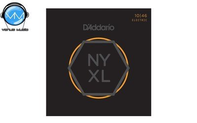 ENCORDADURA DADDARIO NYXL1046 NICKEL