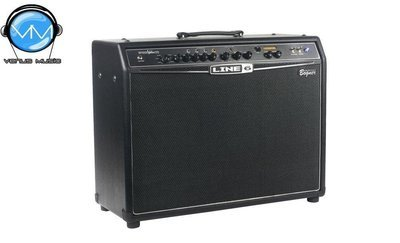 Combo Line 6 Spider Valve 212 MKII bulbos 12