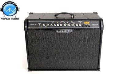 Combo Para Guitarra Line 6 Spider IV 150W (SPRIV150)