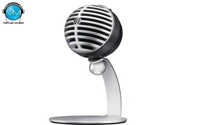 Micrófono Condensador Shure MV5 iOS y USB