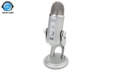 Micrófono Profesional Blue Yeti USB