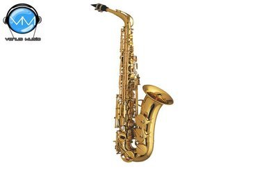 Blessing 6430L Saxofón Alto Mib