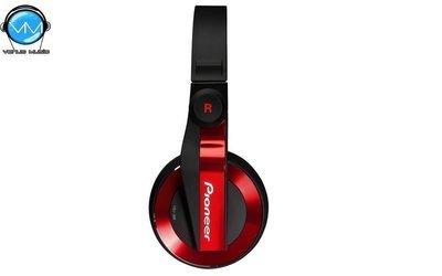 Audífonos Pioneer DJ HDJ-500-R
