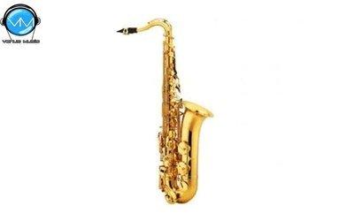 Saxofón Tenor Mercury Laqueado con Estuche JBTS-100L