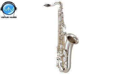 Saxofón Tenor Profesional Plateado YTS-62S//02