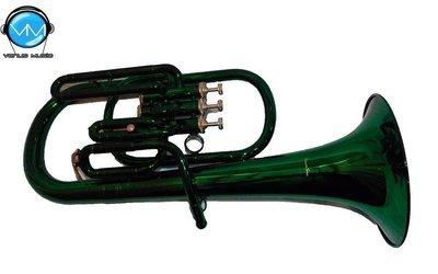 Saxor SilverTone Verde con Estuche