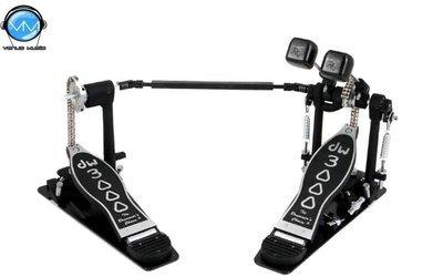 Pedal p/bombo doble DW 3002
