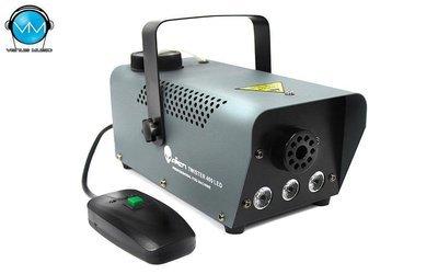 Máquina de Humo Twister 400 L 60-759 Alien