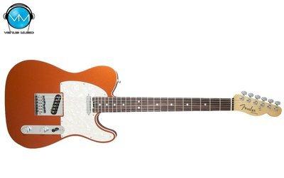Guitarra Eléctrica American Elite Fender