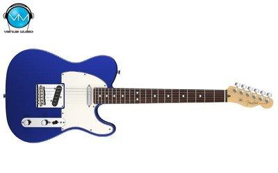 Guitarra Eléctrica Fender American Standard Telecaster