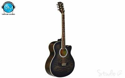 Guitarra Electroacústica Studio G 40