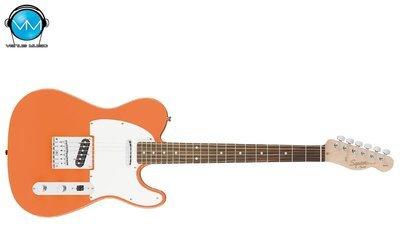 Guitarra Eléctrica Fender Squier Tele Affinity Series RW RCPO