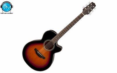 Guitarra Electroacústica Takamine GF15CEBSB