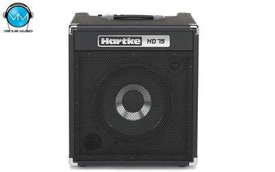Combo Hartke para bajo eléctrico 75W Bocina de 12