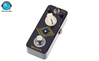 Pedal Mooer Digital Delay Reverb para Guitarra