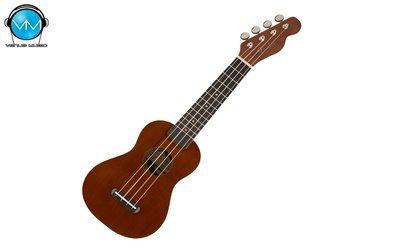Ukulele Natural Fender Venice Soprano