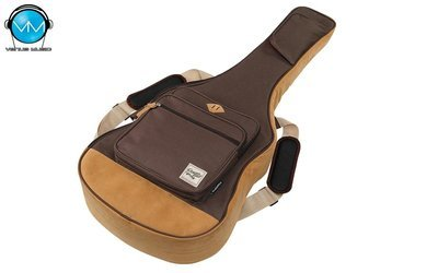 Funda Guitarra Clásica Powerpad ICB541BR