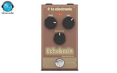 Pedal Tc Electronic Echobrain Delay