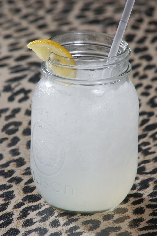 Lemonade Pint