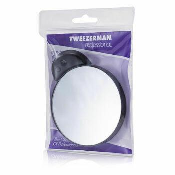 Professional TweezerMate 10X Lighted Mirror  -