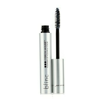 Eyebrow Mousse - Clear  4g/0.14oz