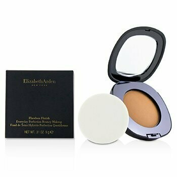 Flawless Finish Everyday Perfection Bouncy Makeup - # 12 Warm Pecan  9g/0.31oz