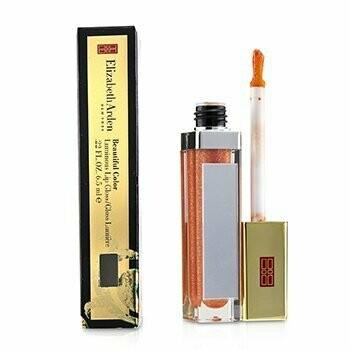 Beautiful Color Luminous Lip Gloss - # 17 Imperial Shimmer  6.5ml/0.22oz