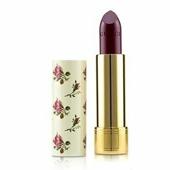 Rouge A Levres Voile Lip Colour - # 603 Marina Violet  3.5g/0.12oz