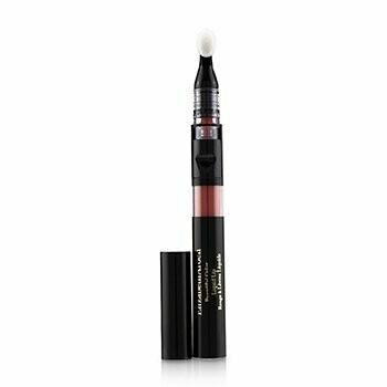 Beautiful Color Liquid Lip Lacquer - # 28L Coral Infusion  2.4ml/0.08oz