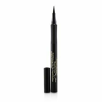 Beautiful Colour Bold Defining Felt Tip Liquid Eyeliner - # 01 Seriously Black  1.2ml/0.41oz