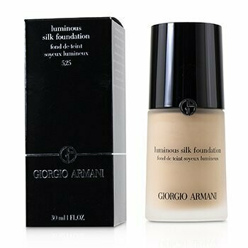 Luminous Silk Foundation - # 5.25 (Medium, Rosy)  30ml/1oz