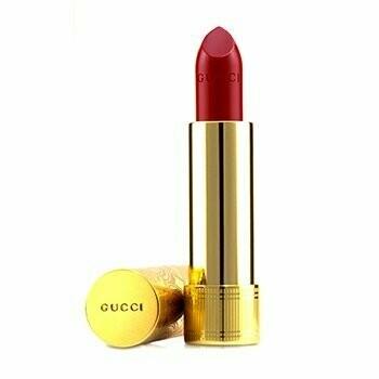 Rouge A Levres Satin Lip Colour - # 502 Eadie Scarlet  3.5g/0.12oz