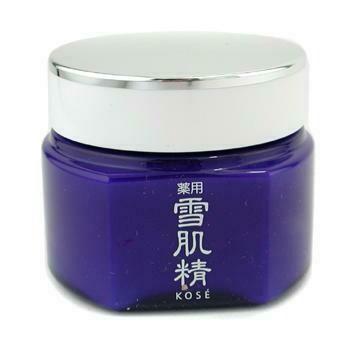 Medicated Sekkisei Massage Mask  150g/5oz