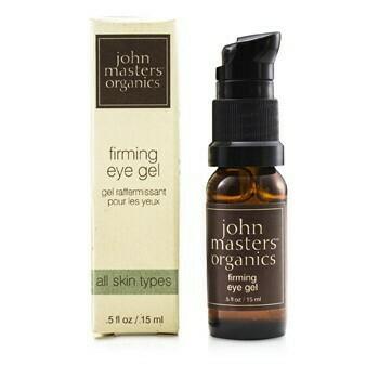 Firming Eye Gel  15ml/0.5oz