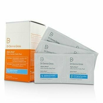 Alpha Beta Ultra Gentle Daily Peel  30 Treatments