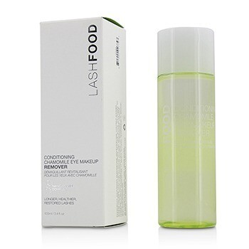 Conditioning Chamomile Eye Makeup Remover  100ml/3.4oz
