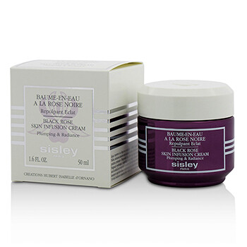 Black Rose Skin Infusion Cream Plumping & Radiance  50ml/1.6oz