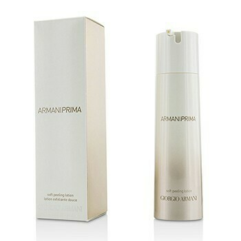 Armani Prima Soft Peeling Lotion  150ml/5oz