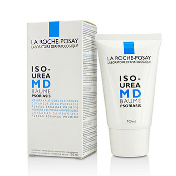 Iso-Urea MD Baume Psoriasis  100ml/3.3oz