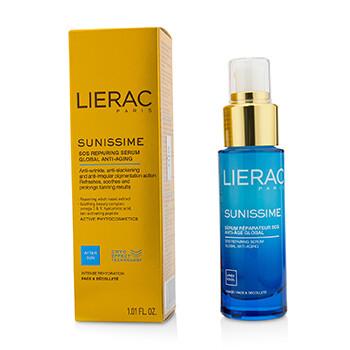 Sunissime Global Anti-Aging SOS Repairing Serum For Face & Decollete  30ml/1.01oz