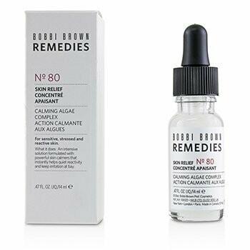 Bobbi Brown Remedies Skin Relief No 80 - For Redness & Irritation  14ml/0.47oz