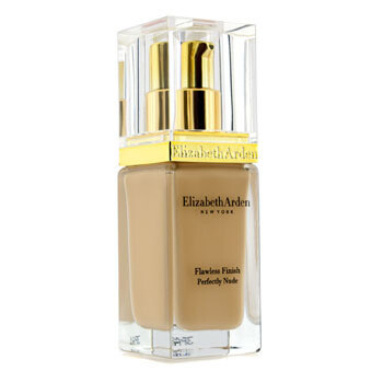 Flawless Finish Perfectly Nude Makeup SPF 15 - # 12 Amber  30ml/1oz