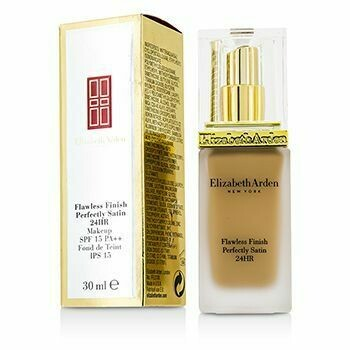 Flawless Finish Perfectly Satin 24HR Makeup SPF15 - #05 Golden Sands  30ml/1oz