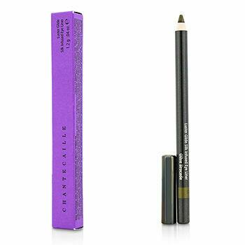 Luster Glide Silk Infused Eye Liner - Olive Brocade  1.2g/0.04oz