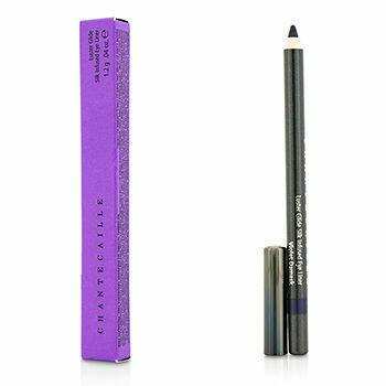 Luster Glide Silk Infused Eye Liner - Violet Damask  1.2g/0.04oz