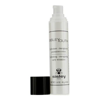 Sisleyouth Hydrating-Energizing Early Wrinkles Daily Treatment (For All Skin Types)  40ml/1.4oz