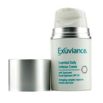 Essential Daily Defense Creme SPF 20 - For Normal/ Combination Skin  50ml/1.75oz