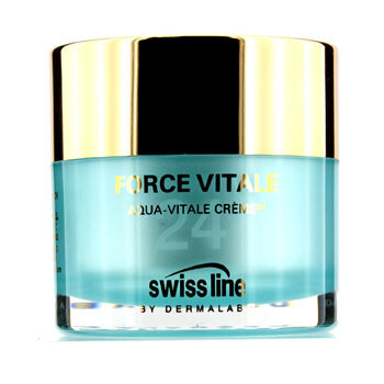 Force Vitale Aqua-Vitale Cream 24  50ml/1.7oz
